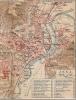 Stadtplan-Ausschnitt von 1920