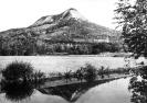Bildarchiv Marburg - Foto von 1930, Jenzig, Hochwasserterrasse